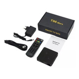 Tv Box Android, Convertidor Smart, Android Tv 2gb De Ram, 16