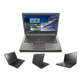Lenovo Thinkpad T450/ I5-5°gen/ Ram 16gb/ Hdd 1tb/ 14