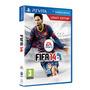 Fifa 14 Ps Vita Legacy Edition Juegos Psvita Delivery