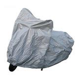 Funda Cobertor Impermeable Para Motos - Forro De Protección