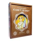 Dvd Candy Candy Edición De Lujo Vol. 01