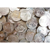 Colección Monedas Riqueza Orgullo Del Perú (30 Monedas)