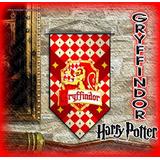 Harry Potter Bandera Estandarte Gryffindor Colección Premium