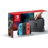 Nintendo Consola Switch (sin Juegos)