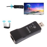 Repetidor Wifi Usb Para Smart Tv Pc Adaptador Receptor Inter