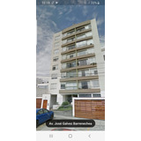 Departamento En San Borja Urb Corpac Duplex $ 225 000