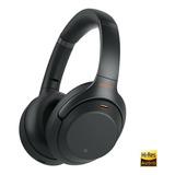 Sony Audifonos Bluetooth Cancelación D Ruido Wh-1000xm3 2020