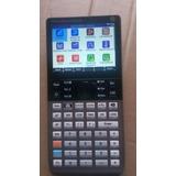 Calculadora Graficadora Hp Prime
