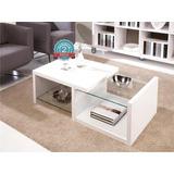 Mueble Mesa De Centro Sala, Living