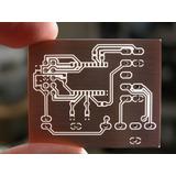 Fabricación De Circuitos Electrónicos Pcb