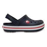 Sueco Crocs Crocband Niños 204537-485