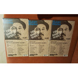 Ruben Blades - The Bootleg Series Vol.1, 2 Y 3 (oficiales)