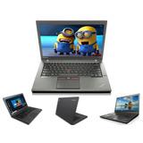 Lenovo Thinkpad T450/ I5-5°gen/ Ram 8gb/ Hdd 1tb/ 14