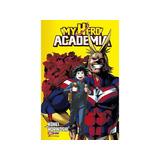 Manga My Hero Academia  Tomo 01 - Mexico
