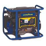 Generador Electrico 1.2kw Motor 4t 220v Gy1200g Goodyear