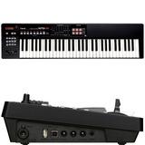 Sintetizador Xps-10, Roland