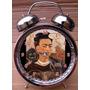 Reloj Despertador Frida Kahlo