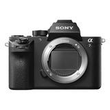 Cámara Sony A7r 7rm2 Con Montura Tipo E Ilce-7rm2