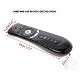 New 2018  Control Air Mouse Giróscopico Para Smart Tv Y Box