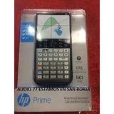 Hp Prime Calculadora V2 (revisionc) G8x92aa Original/sellado