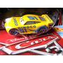 Mc Mad Car Cars 3 Disney Pixar Dinoco Cruz Ramirez Racer
