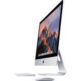 All-in-one Apple Aio Mmqa2lla, 21.5  Led, Intel Core I5- 2.3