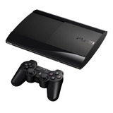 Ps3 Play Station 3 500 Gb + 40 Juegos Digitales: Súper Slim