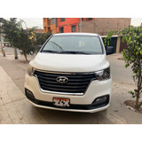 Alquiler Minivan Hyundai H1 Full Equipo 12 Asientos