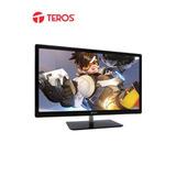 Te Monitor Teros F270j, 27 , 1920x1080 Fhd Ips , Hdmi / Vga.