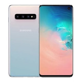 Celular Samsung Galaxy S10 Plus 128gb Prism White