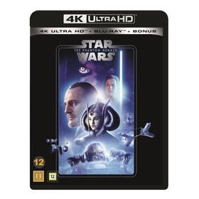 Star Wars Colección Completa 11 Películas 4k Uhd Digital