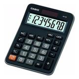 Calculadora 8 Digitos Casio Mx-8b - Nueva Isc