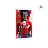 Fifa 18 Nintendo Switch Edición World Cup