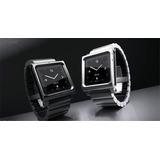 iPod Nano 6 Reloj Pulsera Lunatik Aluminio Correa Protector