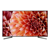Tv Sony 65 4k Hdr Smart Tv Xbr-65x905f