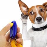 Clicker Entrenamiento Corrector Conducta Amaestra Perros