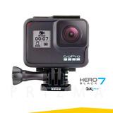 Gopro Hero 7 Black Camara 4k Uhd Go Pro Sellado Garantia