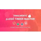 Tinder Master Vip - Matias Love