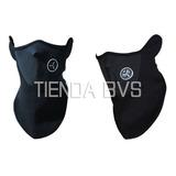Máscara Térmica Protectora De Rostro Para Moto O Bicicleta