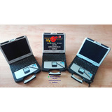 Laptop Rigida Panasonic Toughbook Cf-31  Corei5 -4gb -hd 500