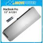 Bateria Laptop Apple Macbook Pro 15 1281 - Garantia 100%