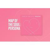 Bts - Album Map Of The Soul : Persona - Compra Ya