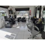Traspaso Salon De Belleza Y Barbería