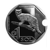 Colección Monedas Un Sol Riqueza Orgullo Del Perú Tumi Y Más