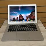 Macbook Air Core I5 4gb Ram 128gb Ssd Del 2011 13¨ Pulgadas
