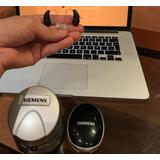 2 Audífonos Medicados Digitales Siemens Binax 7bx (+regalos)