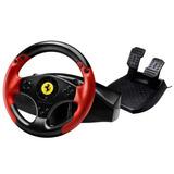 Volante Thrustmaster Ferrari Rw Red Legend Edition