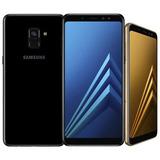 Samsung Galaxy A8 4g Lte-nuevos-sellados-locales-garantia