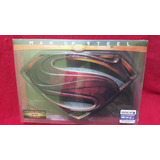 Man Of Steel Collector's Edition Blu-ray Nuevo Sellado