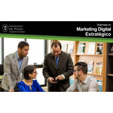 Udep Curso Programa Diplomado Marketing Digital Estrategico